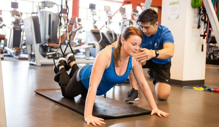 Realizing Your Fitness Goal Having a Personal Fitness Trainer