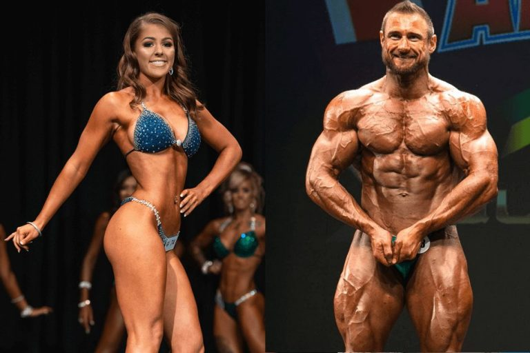 Ways to get Involved with Bodybuilding Competitions