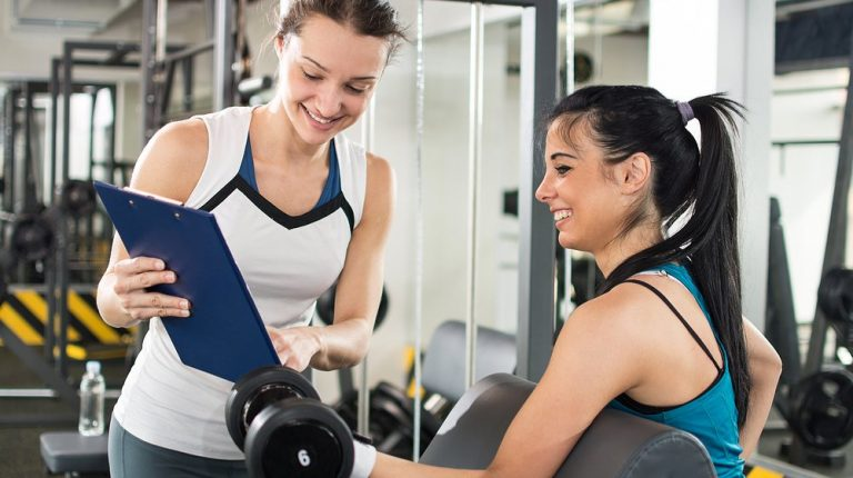Personal Fitness Trainer – Why You Need To Hire One