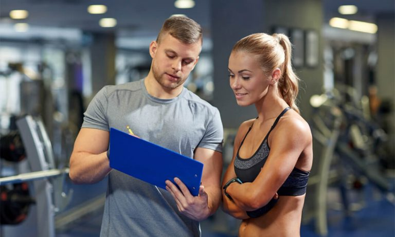 Questions You Have To Ask When Getting a Fitness Trainer