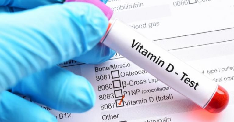 Vitamin D Deficiency – Signs and symptoms, Benefits And Prevention