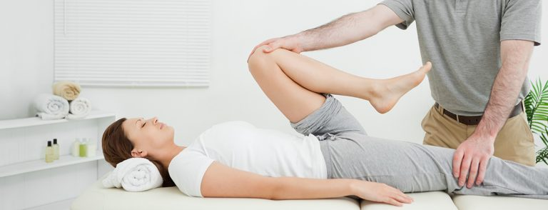 Best sciatica treatment Singapore