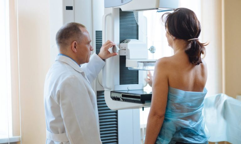 Mammogram Singapore that works best