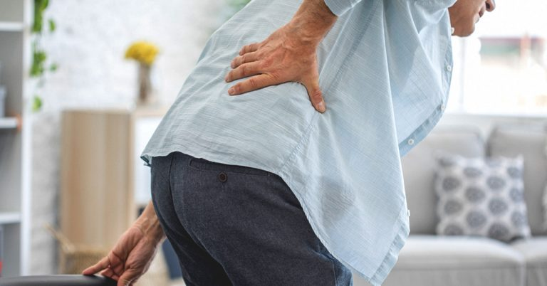 Should You Feel Concerned When Your Back Hurts Next Time?