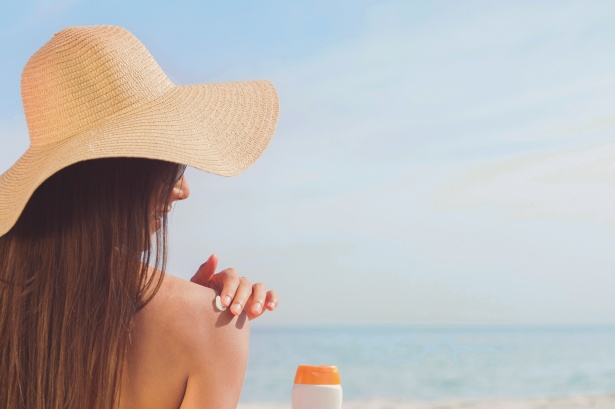 How to Choose the Right SPF Sun Block?
